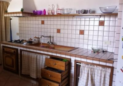 Casa Vacanze Da Lina